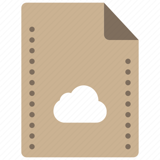 cloud, file, files, folders, remote icon