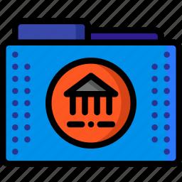 files, folder, folders, home, library, prefs, system icon