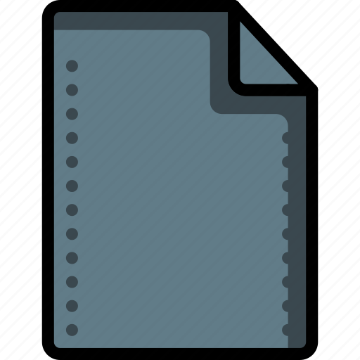 doc, document, files, folders, note, plain icon