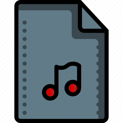 audio, file, files, folders, mp3, music, sound icon