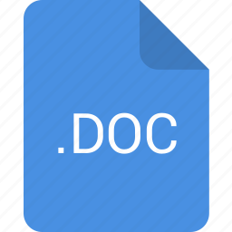 blue, document, documents, extension, file, text, type icon