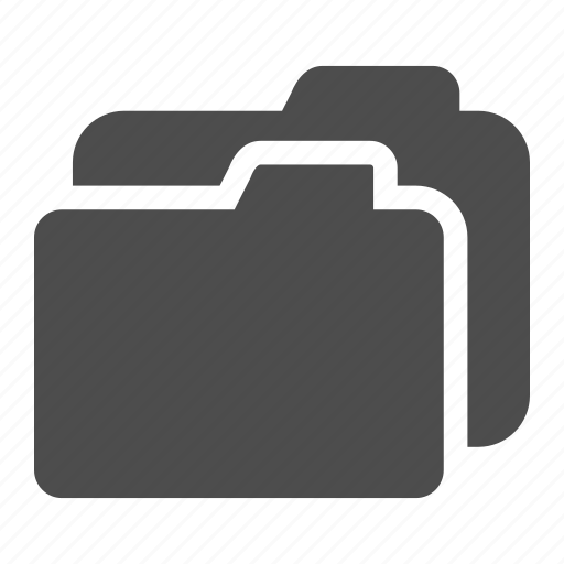 archive, archives, closed, folder, folders icon