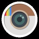 camera, instagram