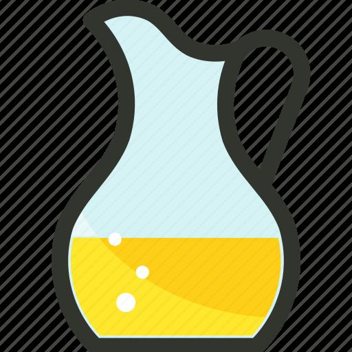 beverage, drink, jug, juice, pitcher icon