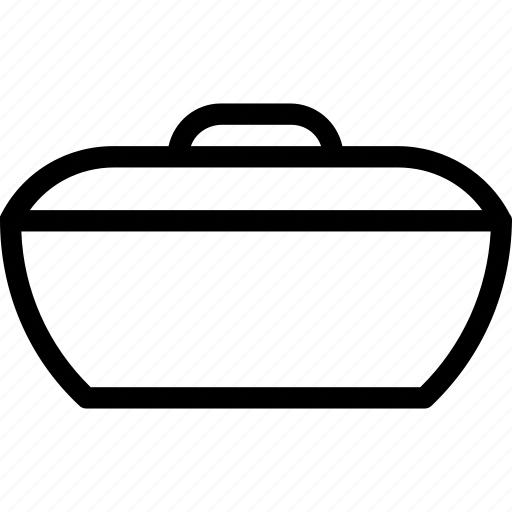 cookery, cookware, frypan, kitchen, skillet pan icon