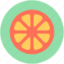 citrus fruit, food, orange slice, fruit, lemon slice