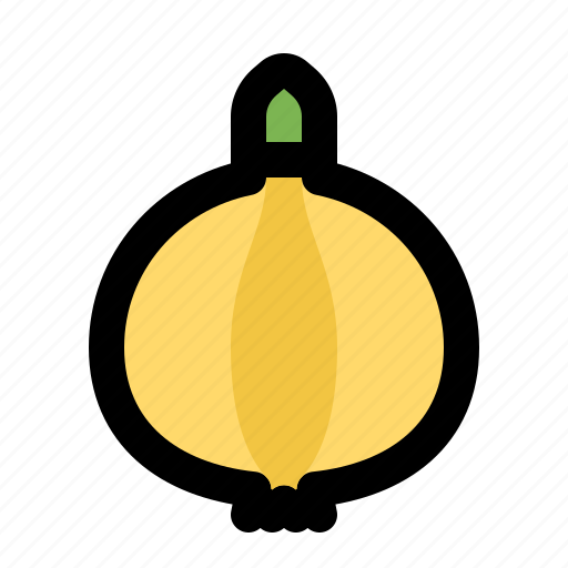 cooking, food, gastronomy, ingredient, onion, spice, vegetable icon