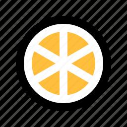 citrus, fruit, grapefruit, juice, lemon, orange, slice icon