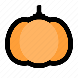 cooking, food, halloween, healthy, pumpkin, vegan, vegetable icon