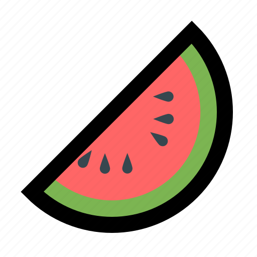 berry, dessert, fresh, fruit, healthy, sweet, watermelon icon