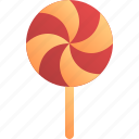candy, dessert, lollypop, sweet icon