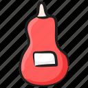 ketchup, spaghetti sauce, tomato paste, tomato sauce icon