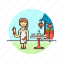chinese, drink, food, outdoors, restaurant, shopsticks, woman icon