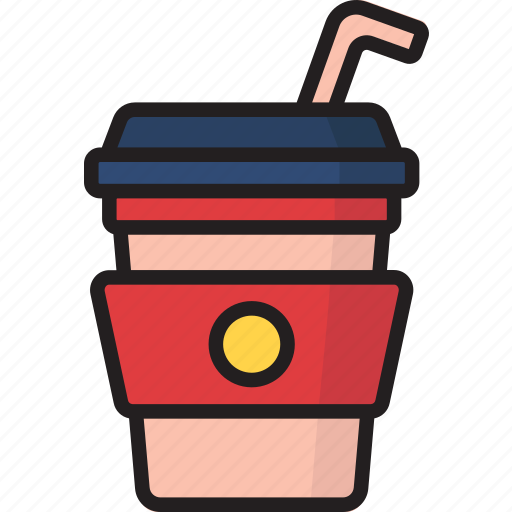 cafe, coffee, cup, drink, food icon
