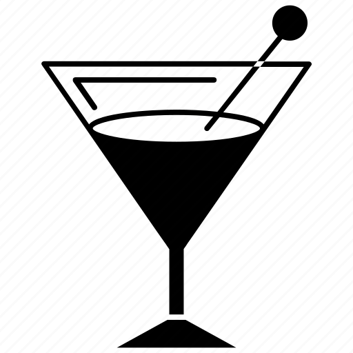 drink, glass, serving, wine, wine glass icon