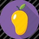 nutrition, fruit, juicy fruit, stone fruit, mango