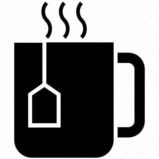 coffee, cup, drink, food, hot, tea icon