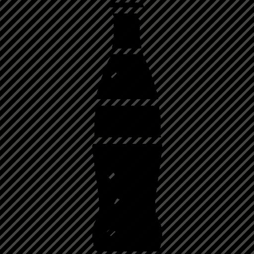 beverage, bottle, coke, drink, food icon