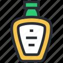 alcohol, beer, bottle, drink, wine bottle