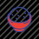 asian, bowl, food, grain, meal, rice