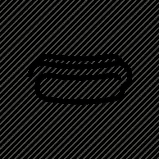 Food, hotdog, meal, sandwich icon - Download on Iconfinder