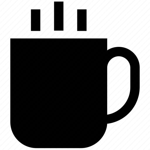 Cup, drink, hot, hot coffee, tea, wine icon - Download on Iconfinder