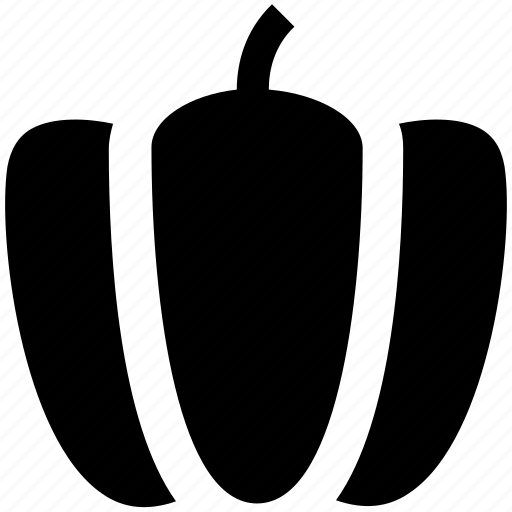 Bell pepper, bulgarian, food, pepper, salad, vegetables icon - Download on Iconfinder