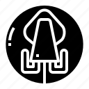 bbq, food, life, sea, squid icon