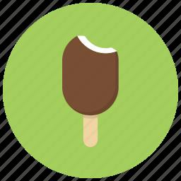 cream, dessert, food, ice, ice cream, icecream, summer icon