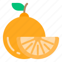 diet, fresh, fruit, health, orange