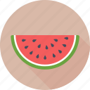 food, tropical, cantaloupe, fruit, watermelon