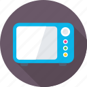appliance, electronics, kitchen, microwave, oven icon