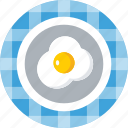 food, egg, breakfast, fried egg, healthy