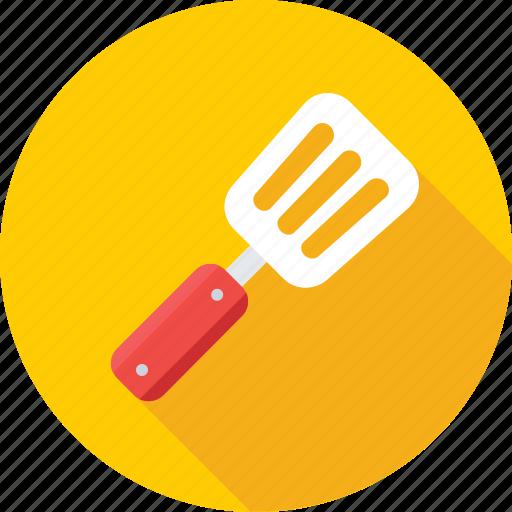 Cooking, kitchen, spatula, turner, utensils icon - Download on Iconfinder