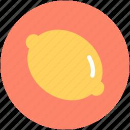 citrus fruit, food, fruit, lemon, lime icon