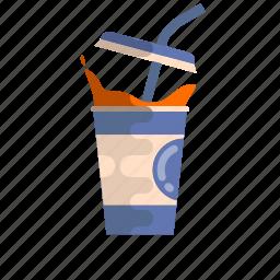 cocktail, cola, drink, fanta, fruit, juice, pepsi icon