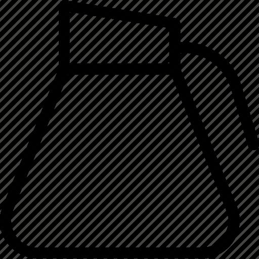 ewer, jug, kitchen, utensil, vessel icon