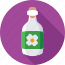 bottle, liquor, milk, oil, water bottle icon