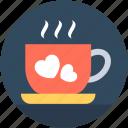 coffee cup, cup, hot drink, hot tea, tea cup