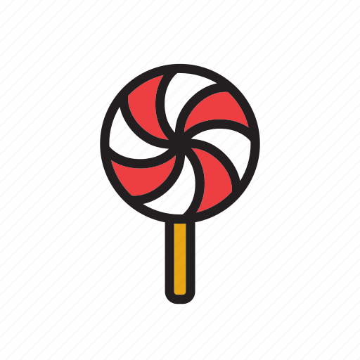 candies, candy, food, lollipop, sweet, sweeties, sweets icon