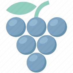 cherry, cherry berries, diet, food, fruit, healthy food, stone fruit icon