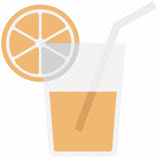 beverage, cold drink, drink, juice, lemonade, soft drink, summer drink icon