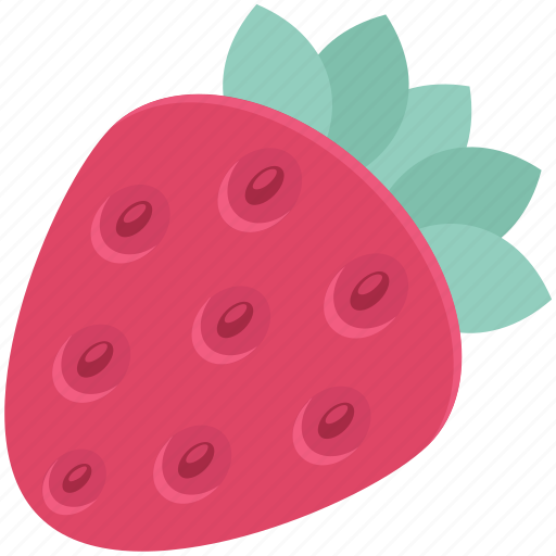 berry fruit, diet, food, fruit, healthy food, raw food, strawberry icon
