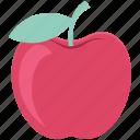 apple, food, fruit, nutrition, organic, sweet