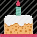 bakery food, birthday cake, cake, delicious cake, dessert, party cake, sweet