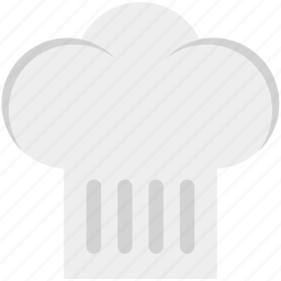 chef, chef clothing, chef hat, chef revival, chef toque, cook cap, cooker icon