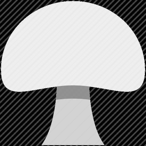 food, fruiting body, fungi, fungus, mushroom, oyster mushroom, toadstool icon