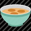 cooking, hot food, hot soup, meal, nutrition, soup, soup bowl
