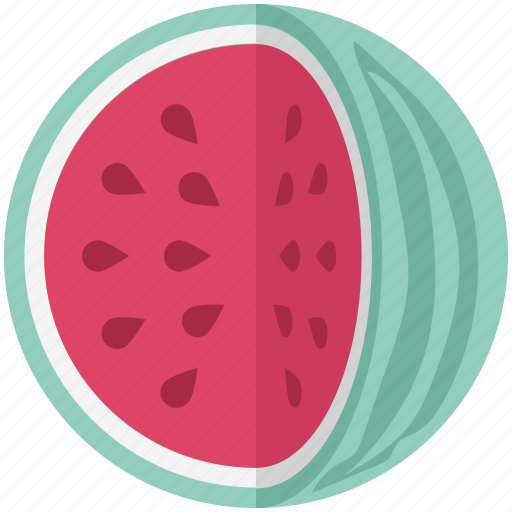 cantaloupe, food, fruit, healthy diet, healthy food, nutrition, watermelon icon