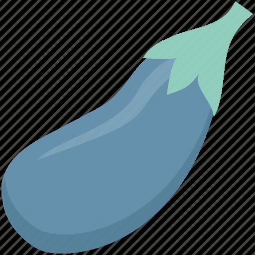 aubergine, brinjal, diet, eggplant, food, healthy eating, vegetable icon